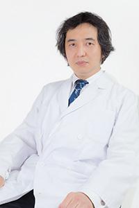 百草園鍼療所顧問 久智行先生 写真